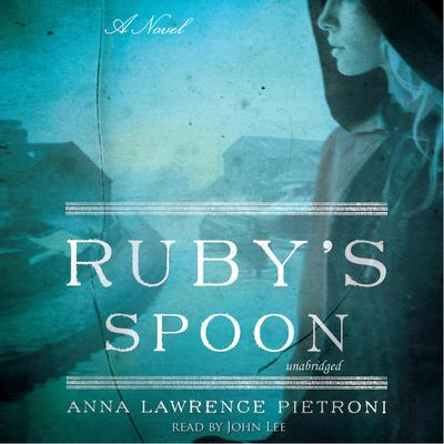 Ruby's Spoon