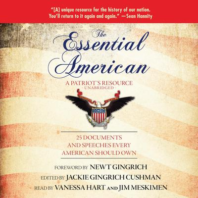 The Essential American