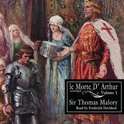a comparison of king arthurs versions by t h white and thomas malory Get this from a library th white's reinterpretation of malory's le morte darthur : an analysis of shifting meaning and unstable language [louis j boyle.