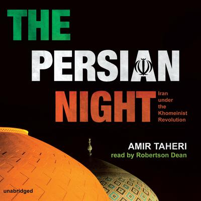 The Persian Night