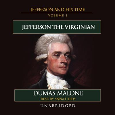 Jefferson the Virginian