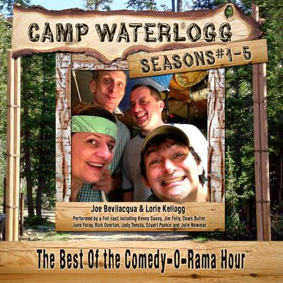 Camp Waterlogg Chronicles, Seasons 1–5