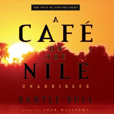 A Cafe on the Nile