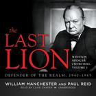 The Last Lion: Winston Spencer Churchill, Vol. 3