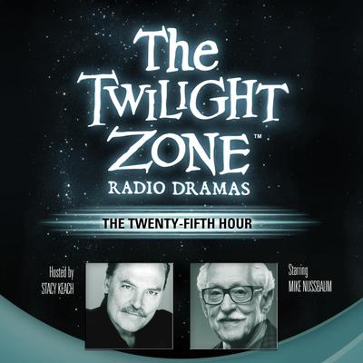 The Twenty-Fifth Hour