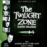 The Twilight Zone Radio Dramas, Vol. 14