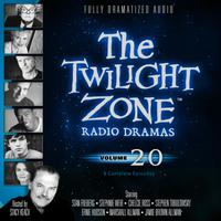 The Twilight Zone Radio Dramas, Vol. 20