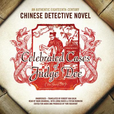 Celebrated Cases of Judge Dee (Dee Goong An)