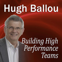 Building High Performance Teams