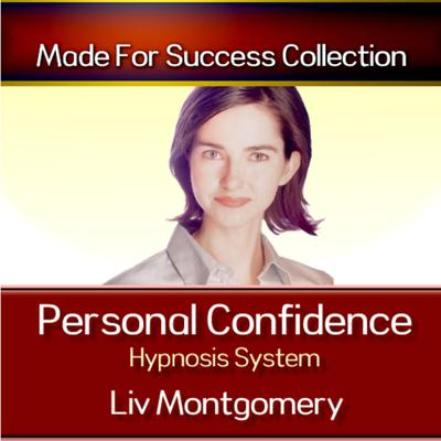 Personal Confidence Hypnosis System