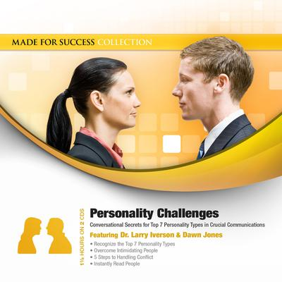 Personality Challenges