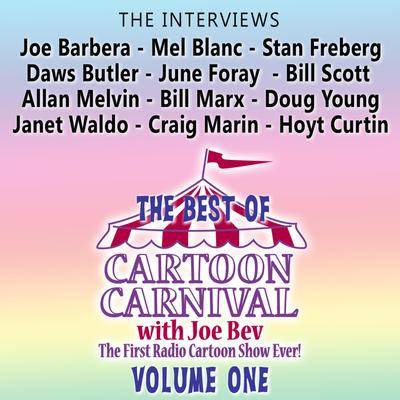 The Best of Cartoon Carnival, Vol. 1