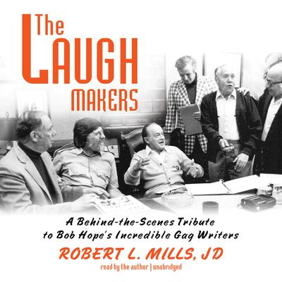 The Laugh Makers