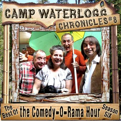 The Camp Waterlogg Chronicles 8