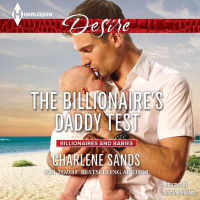 The Billionaire's Daddy Test