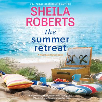 The Summer Retreat image