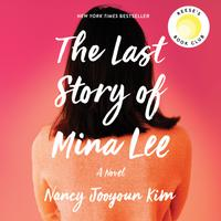 The Last Story of Mina Lee
