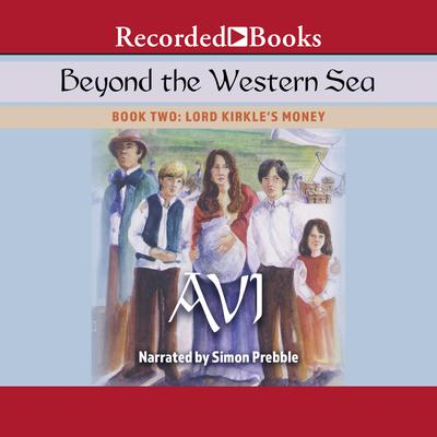 Beyond the Western Sea: Book Two