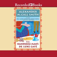 The Handsome Man's Deluxe Café