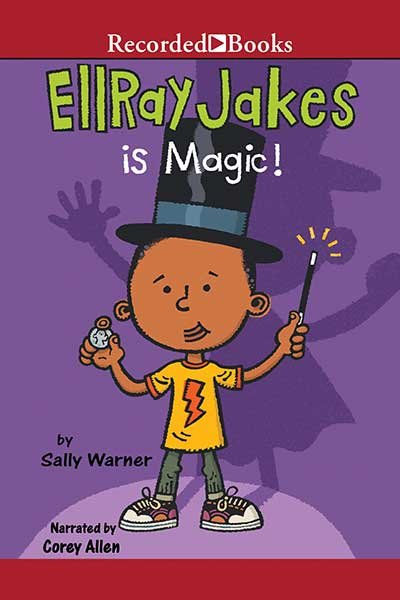 EllRay Jakes is Magic!