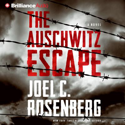 The Auschwitz Escape - Abridged
