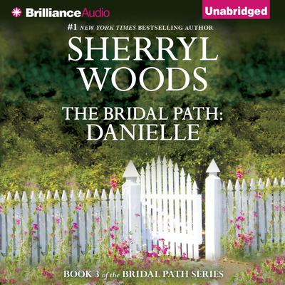 The Bridal Path: Danielle
