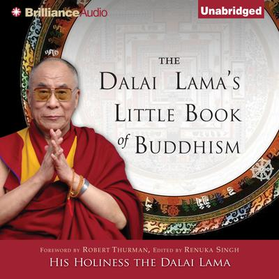 The Dalai Lama's Little Book of Buddhism
