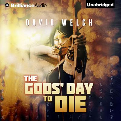 The Gods' Day to Die