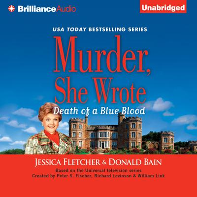 Murder, She Wrote: Death of a Blue Blood
