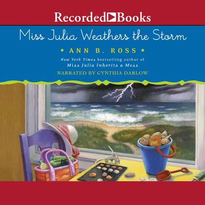 Miss Julia Weathers the Storm