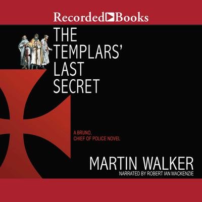 The Templars' Last Secret