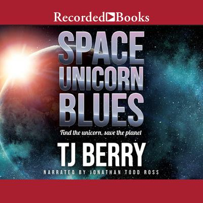 Space Unicorn Blues