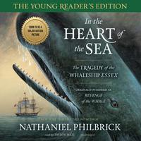 In the Heart of the Sea, Young Reader's Edition
