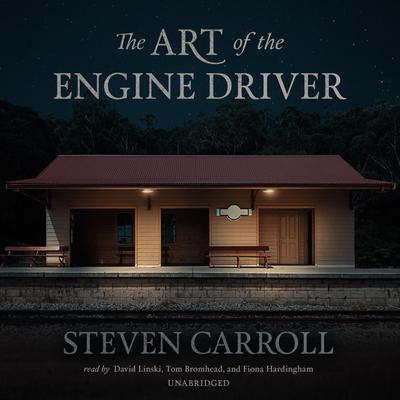 The Art of the Engine Driver