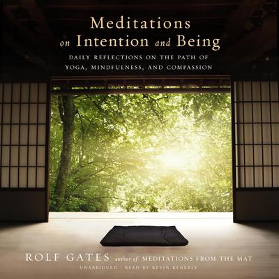 Meditations on Intention and Being