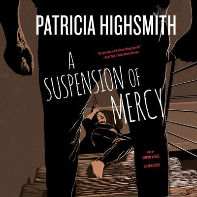 A Suspension of Mercy