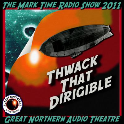 Thwack That Dirigible