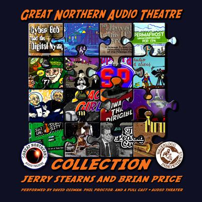 The Great Northern Audio Theatre Collection