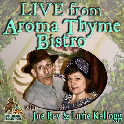 Live from Aroma Thyme Bistro