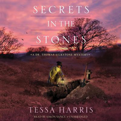 Secrets in the Stones