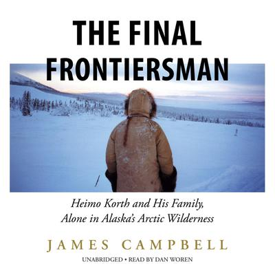 The Final Frontiersman