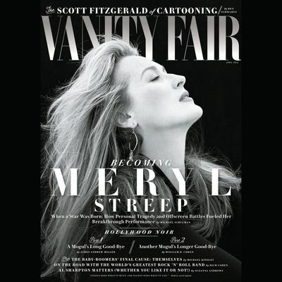 Vanity Fair: April 2016 Issue