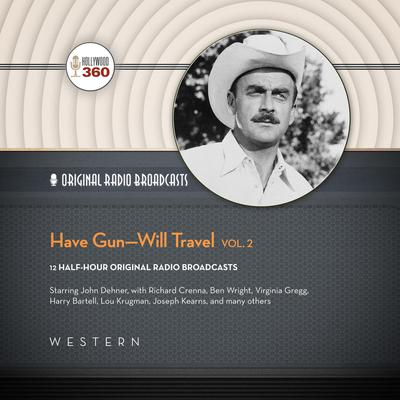 Have Gun-Will Travel, Vol. 2