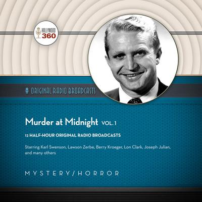 Murder at Midnight, Vol. 1
