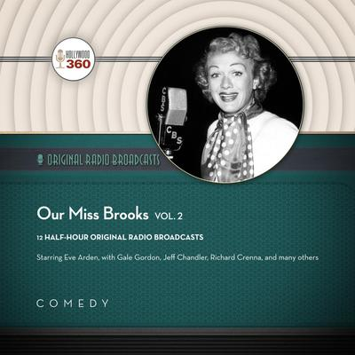 Our Miss Brooks, Vol. 2