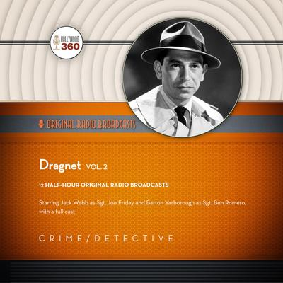 Dragnet, Vol. 2