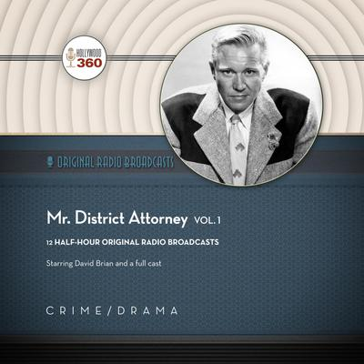 Mr. District Attorney, Vol. 1