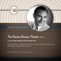 The Damon Runyon Theatre, Vol. 1