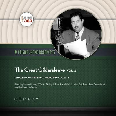 The Great Gildersleeve, Vol. 2