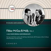 Fibber McGee & Molly, Vol. 2